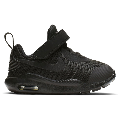 Nike Air Max Oketo / Shoe pentru Bebelusi pentru Bebelusi negru