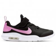 Adidasi sport Nike Air Max Oketo pentru fete negru