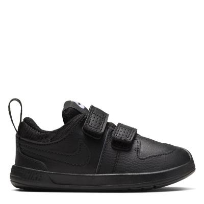 Nike Pico 5 / Shoe pentru Bebelusi pentru Bebelusi negru argintiu