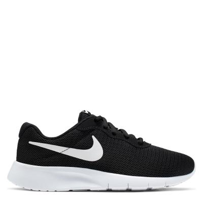 Adidasi sport Nike Tanjun pentru baietei negru