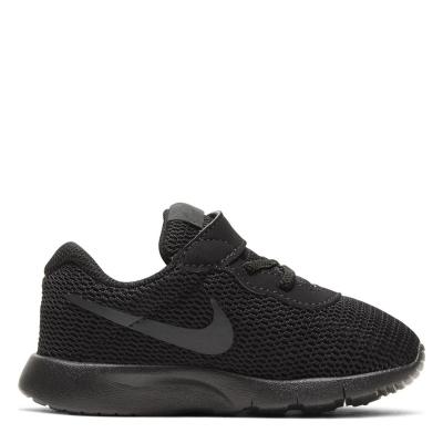 Adidasi sport Nike Tanjun pentru Bebelusi triple negru