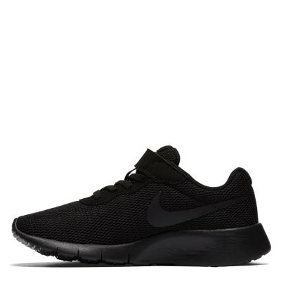 Adidasi sport Nike Tanjun pentru Copii triple negru