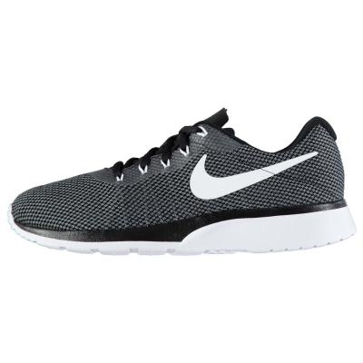 Adidasi sport Nike Tanjun Racer pentru Barbati gri inchis alb