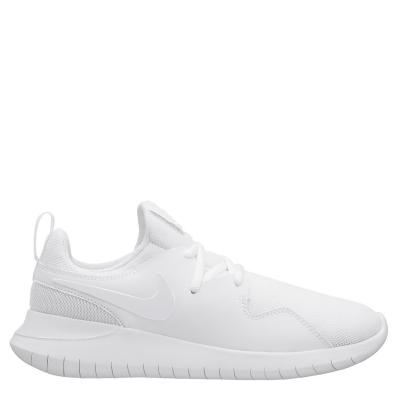 Adidasi sport Nike Tessen pentru Femei alb