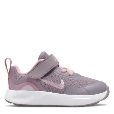 Adidasi sport Nike Wear All Day / pentru Bebelusi pentru Bebelusi violet roz