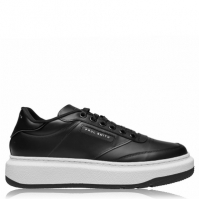 Adidasi sport PAUL SMITH Hackney negru