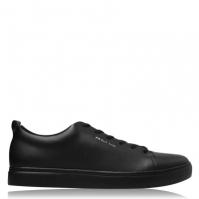 Adidasi PS BY PAUL SMITH Ps Lee Lther pentru barbati negru