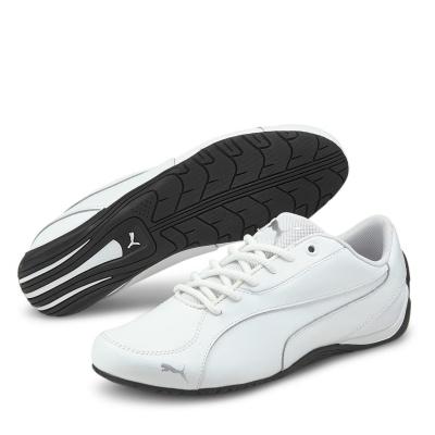 Adidasi sport Puma Drift Cat 5 pentru Barbati alb