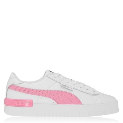 Adidasi sport Puma Jada pentru femei alb roz