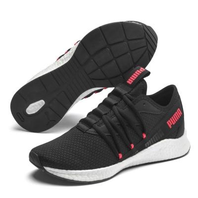 Adidasi sport Puma NRGY Star pentru femei negru roz
