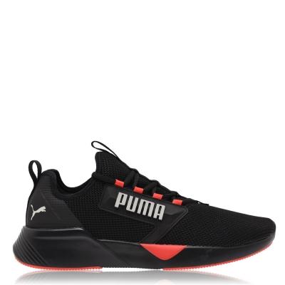 Adidasi sport Puma Retaliate pentru Barbati negru rosu