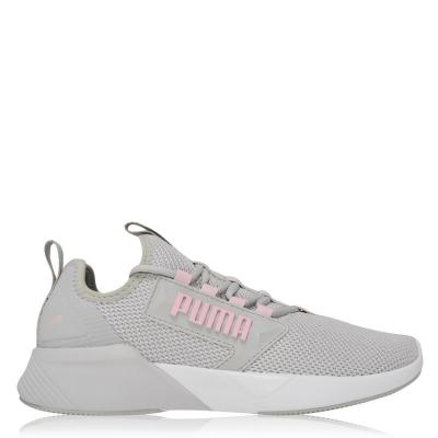 Adidasi sport Puma Retaliate pentru Femei gri mov