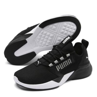 Adidasi sport Puma Retaliate pentru Femei negru alb