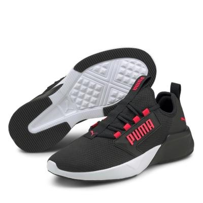 Adidasi sport Puma Retaliate pentru Femei negru roz