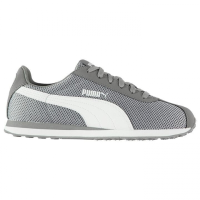 Adidasi sport Puma Turin Mesh pentru Barbati