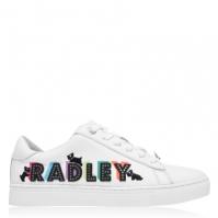 Adidasi sport Radley Lights alb