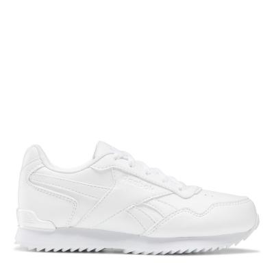 Adidasi sport Reebok Royal Glide Syn pentru baieti alb