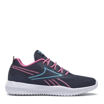 Adidasi sport Reebok Flexagon Energy pentru Copii bleumarin roz