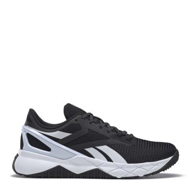 Adidasi sport Reebok Nano Flex negru alb