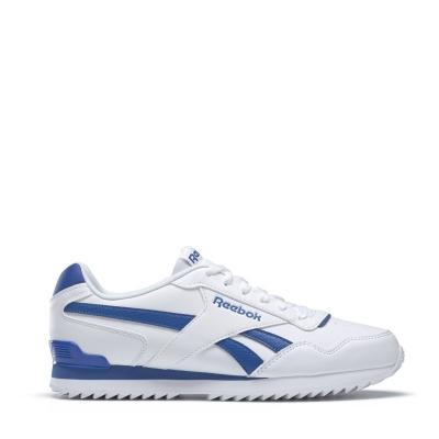 Adidasi sport Reebok Royal Glide pentru Barbati alb albastru