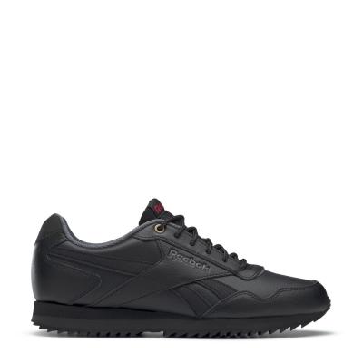 Adidasi sport Reebok Royal Glide Ripple pentru Barbati negru gri inchis