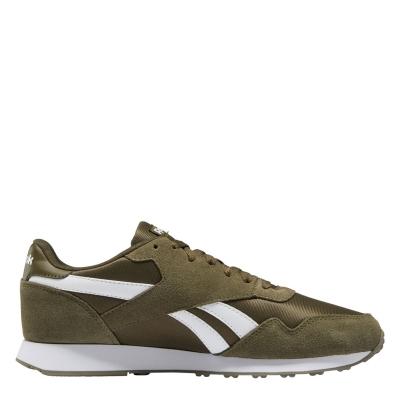 Adidasi sport Reebok Royal Ultra pentru Barbati military verde