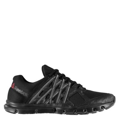 Adidasi sport Reebok YourFlex 8 pentru Barbati negru