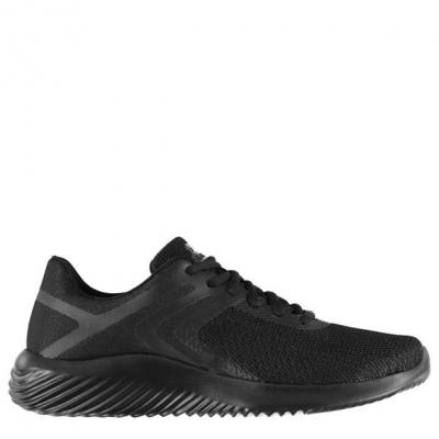 Adidasi sport Slazenger Evolve pentru Barbati negru
