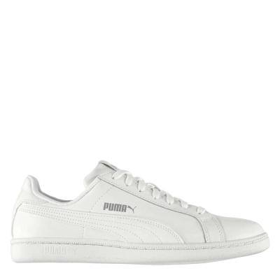 Adidasi sport Puma Smash pentru Barbati alb