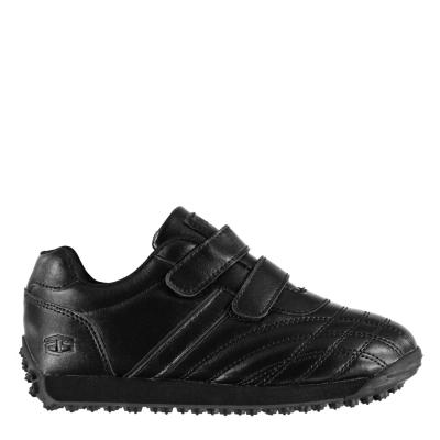 Adidasi sport Tapout Ox Juniors negru