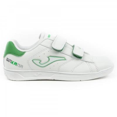 Adidasi sport Wginkana copii Joma 915 alb-verde