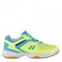 Adidasi sport Yonex Power Crush 35 pentru Femei galben