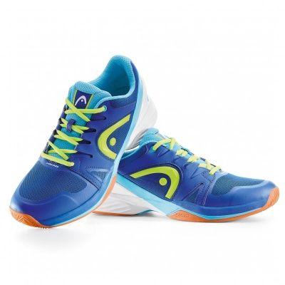 Adidasi tenis HEAD N Pro Indoor - www.BravoSport.ro 12121fff897e6