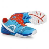Adidasi tenis HEAD Nzzzo 16 copii