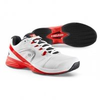 Adidasi tenis HEAD Nzzo Pro zgura 17