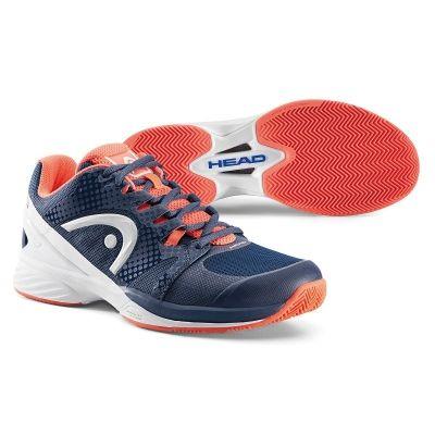 Adidasi tenis HEAD Nzzzo Pro zgura 17