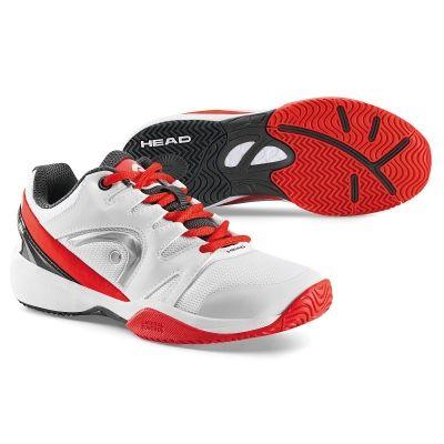 Adidasi tenis HEAD Nzzzo 17 copii