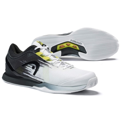 Adidasi tenis HEAD SPRINT PRO zgura 30 WHRV