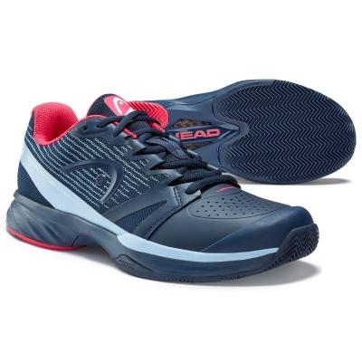 Adidasi tenis HEAD Sprint PRO zgura W 25