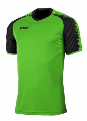 Agnone Verde Fluo Nero Max Sport