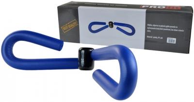 Aparat tonifiere brate si picioare PROFIT albastru / DK 2203