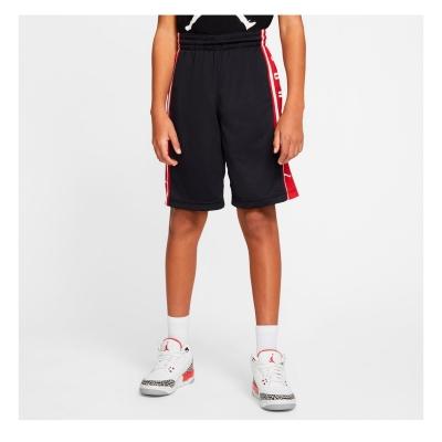 Pantaloni scurti Air Jordan Jordan HBR negru