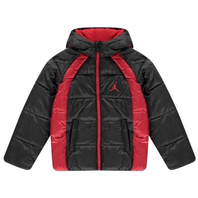 Jacheta Air Jordan Outerwear negru