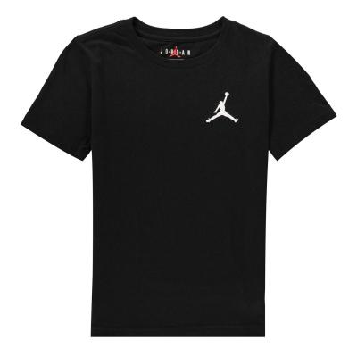 Tricou Air Jordan JM negru