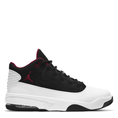 Air Jordan Max Aura 2 alb rosu negru