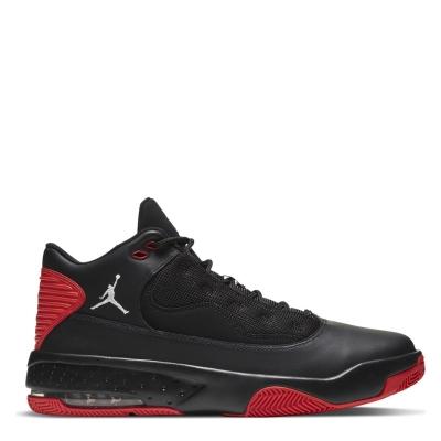 Air Jordan Max Aura 2 negru alb rosu