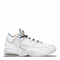 Air Jordan Max Aura 3 Shoe pentru Barbati alb negru