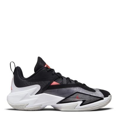 Air Jordan One Take 3 Sn05 negru rosu alb