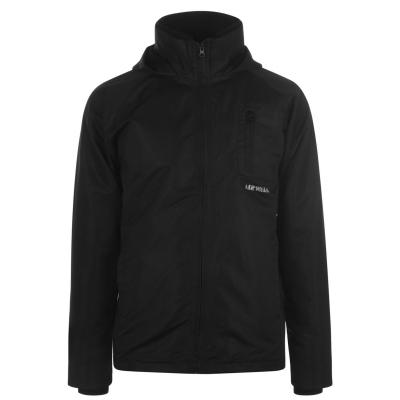 Jacheta Airwalk Airwalk Windcheater pentru Barbati negru