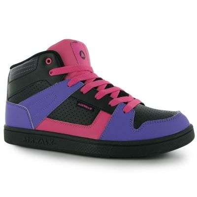 Airwalk Mila Mid Skate Shoes pentru Femei